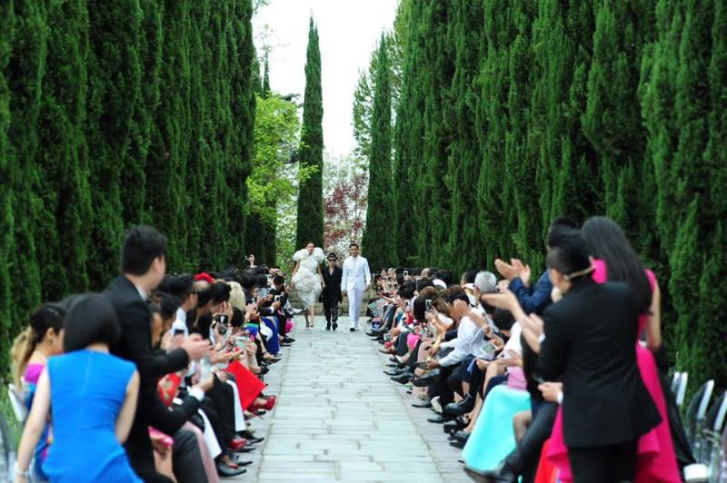 7 La Vie En Rose 14 khoảnh khắc vàng của Đỗ Mạnh Cường với thời trang Việt