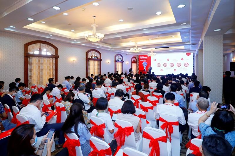 DKRA 1 DKRA Việt Nam đưa ra các giải pháp thực tiễn để tránh xung đột trong quản lý chung cư
