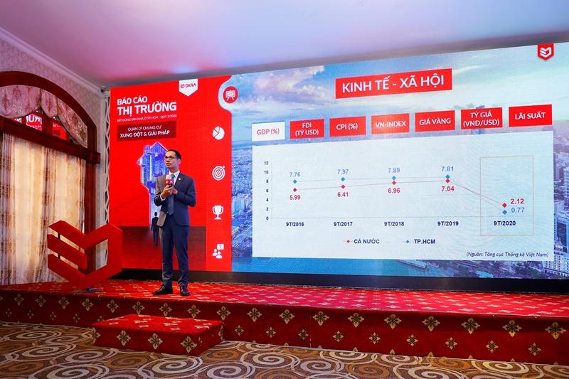 DKRA 3 DKRA Việt Nam đưa ra các giải pháp thực tiễn để tránh xung đột trong quản lý chung cư