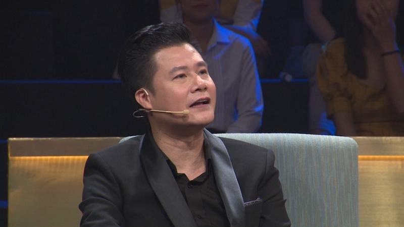 Kể về chuyện xưa Phương Thanh tiết lộ mém phải lòng nhạc sĩ Hoài Sa, Quang Dũng nảy sinh tình cảm Thanh Thảo