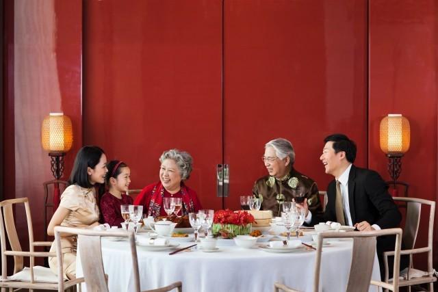 Park Hyatt Saigon Khám phá thế giới ẩm thực đầy sắc màu mừng ngày Phụ nữ Việt Nam tại Park Hyatt Saigon