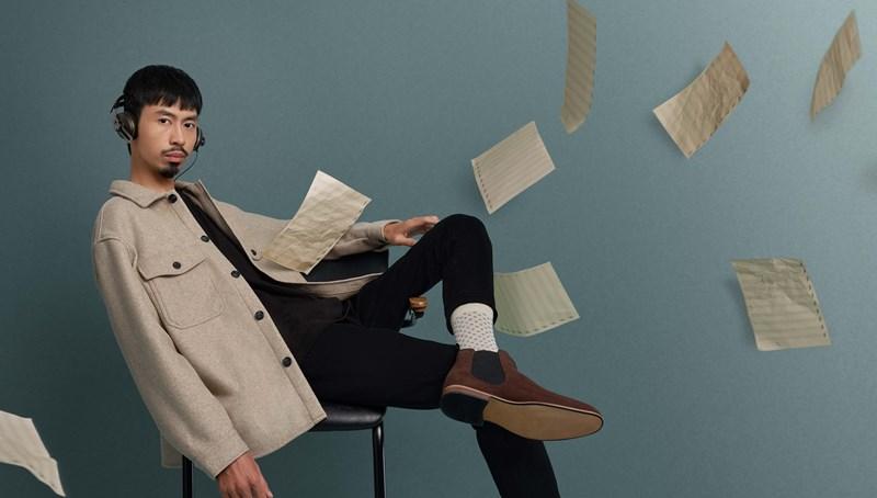 den vau 1 H&M hợp tác với rapper Đen ra mắt bộ sưu tập mang tên #SELECTEDbyĐEN