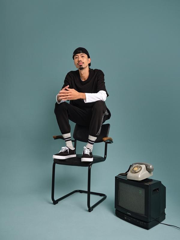 den vau 2 H&M hợp tác với rapper Đen ra mắt bộ sưu tập mang tên #SELECTEDbyĐEN