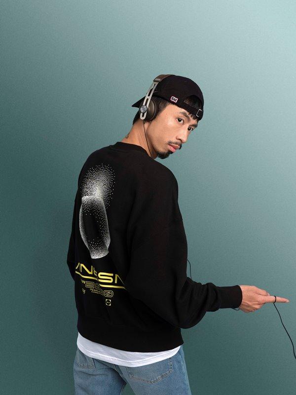 den vau 5 H&M hợp tác với rapper Đen ra mắt bộ sưu tập mang tên #SELECTEDbyĐEN