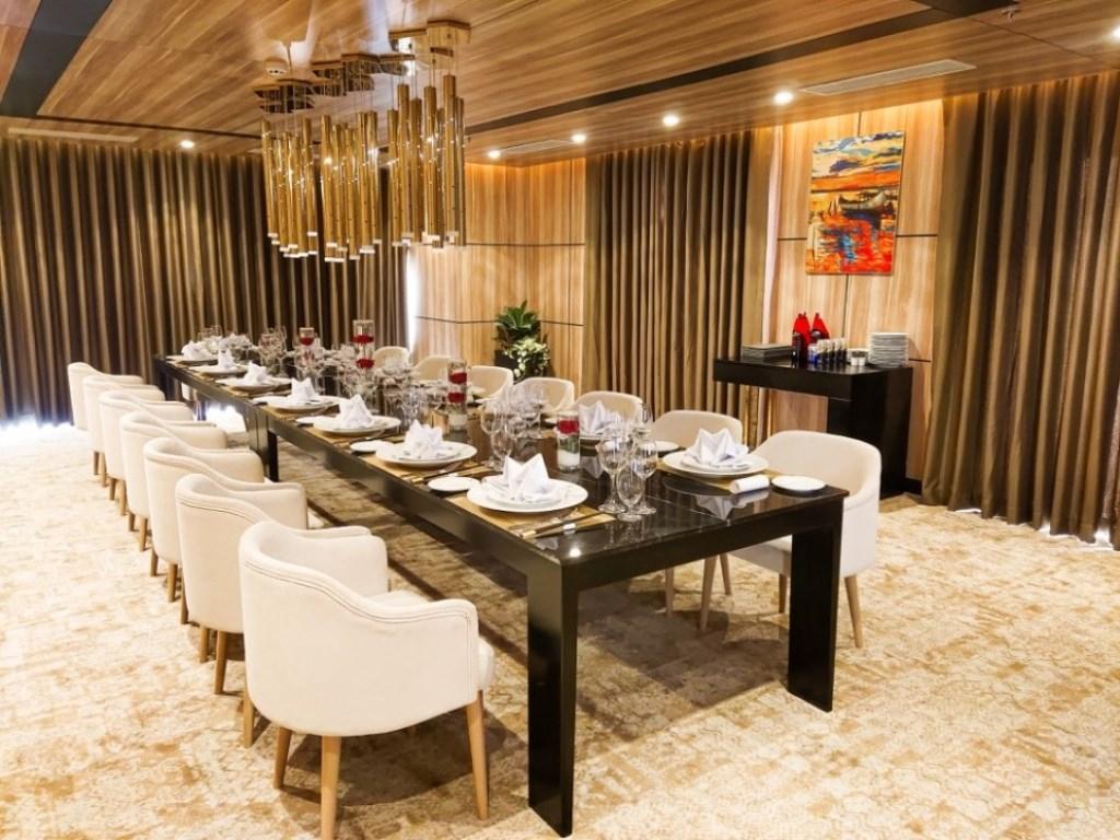 khách sạn sang trọng Bến Tre khách sạn Diamond Stars Bến Tre 9 Chính thức khai trương khách sạn cao tầng sang trọng nhất tỉnh Bến Tre