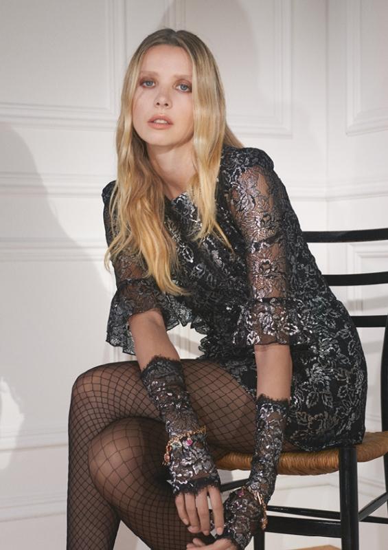 sRGB Illona 1 H&M hợp tác với The Vampire's Wife: Một bộ sưu tập quyến rũ, huyền bí và mạnh mẽ