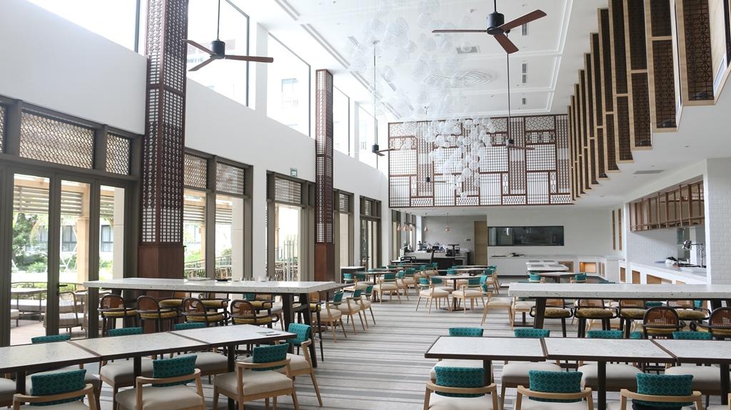 Tập đoàn AKYN 5 Tập đoàn AKYN: Kiến tạo giá trị đích thực trong ngành dịch vụ hiếu khách tại Việt Nam