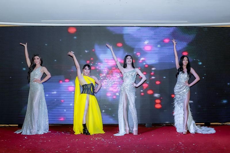 Đêm Gala Ladies Night 6 Stars In The Night 1 Hơn 400 bạn trẻ thuộc cộng đồng LGBT hưởng ứng chương trình xoá bỏ kì thị với người nhiễm HIV