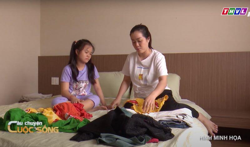 Câu Chuyện Cuộc Sống 4 Câu Chuyện Cuộc Sống: Cha mẹ cần làm gì khi con trẻ bất ngờ xin tiền