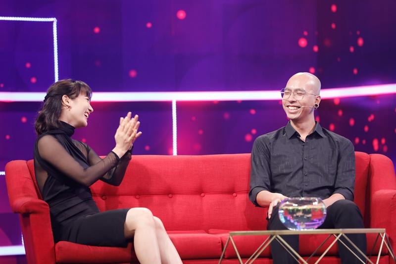 """GIẢI MÃ TRI KỶ 14 Toàn Trung kể chuyện cho Phạm Lịch """"đo đường"""" trong ngày hẹn hò đầu tiên"""