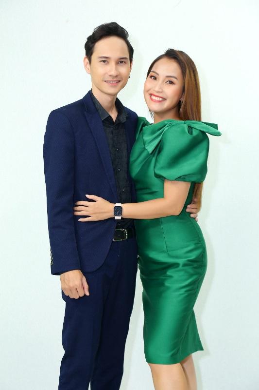 manh ghep hoan hao 1 MC Khánh Ly và nhạc sĩ Đoàn Nhược Quý suýt đổ vỡ vì vợ chồng tiền bạc sòng phẳng