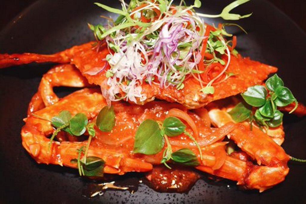 the secret 5 Nhà hàng The Secret: Không gian vàng của ẩm thực Á Đông tại Côn Đảo