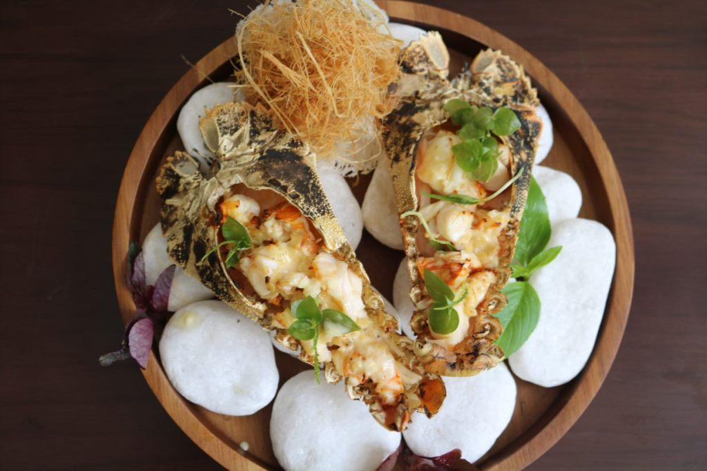 the secret 8 Nhà hàng The Secret: Không gian vàng của ẩm thực Á Đông tại Côn Đảo