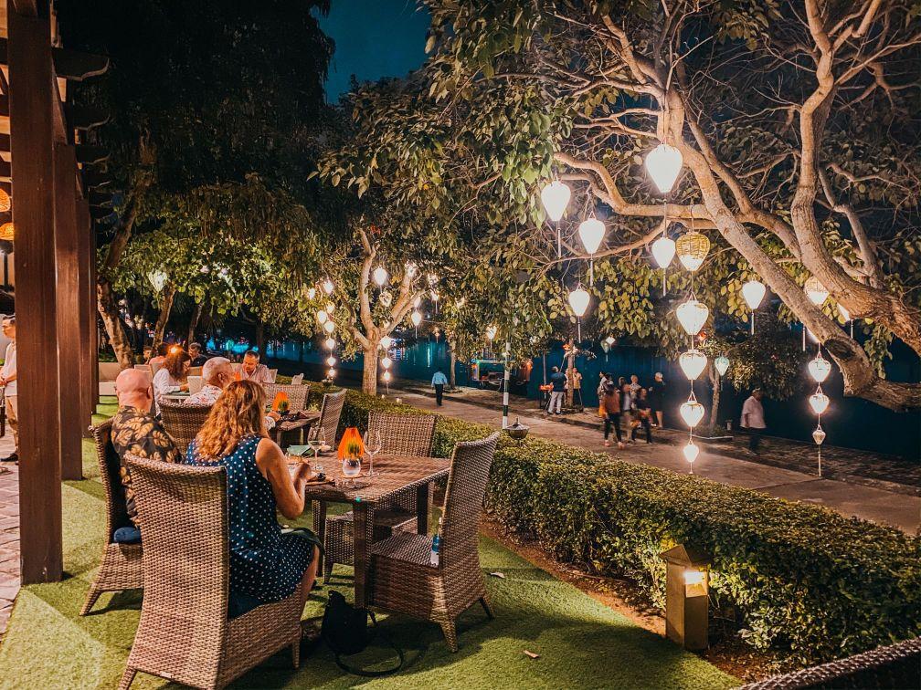Anantara Hoi An resort và Anantara Quy Nhon villas 2 Rộn rã đón Tết tại Anantara Hoi An resort và Anantara Quy Nhon villas