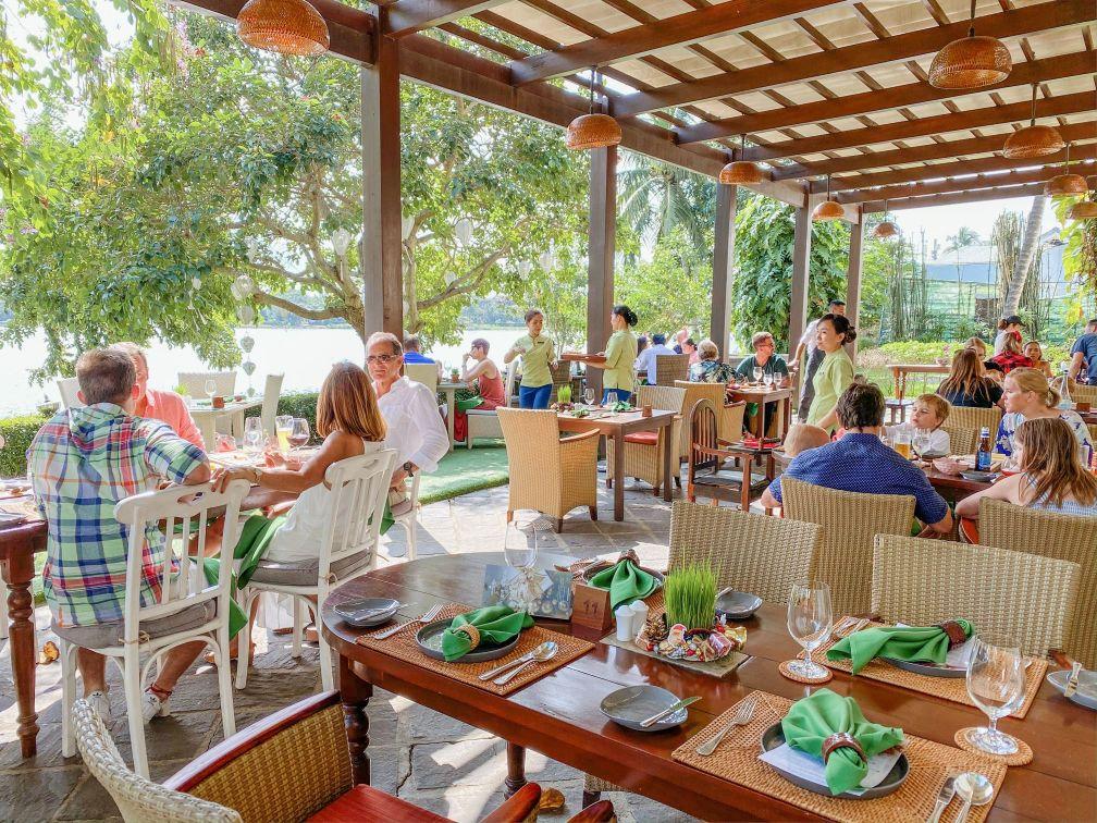 Anantara Hoi An resort và Anantara Quy Nhon villas 4 Rộn rã đón Tết tại Anantara Hoi An resort và Anantara Quy Nhon villas