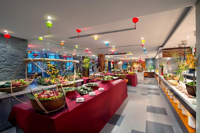 Banyan Tree Angsana Lăng Cô 1 Thưởng thức ẩm thực và vui Tết 2021tại Banyan Tree & Angsana Lăng Cô