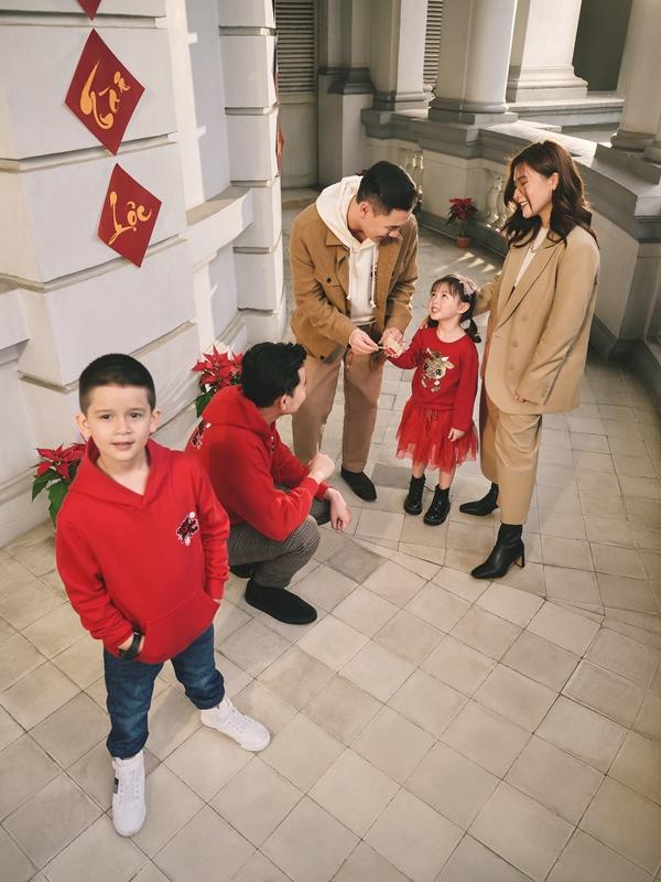 HM 2 H&M chào Tết Tân Sửu với thông điệp tôn vinh giá trị sự khác biệt