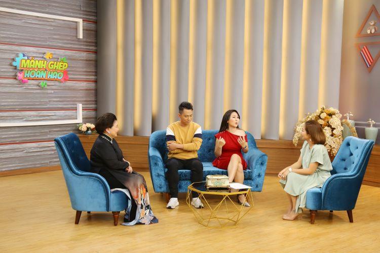 Mảnh ghép hoàn hảo Tiểu Phương 3 Ốc Thanh Vân tá hỏa với kiểu đăng Facebook để triệu tập chồng về nhà của diễn viên Tiểu Phương