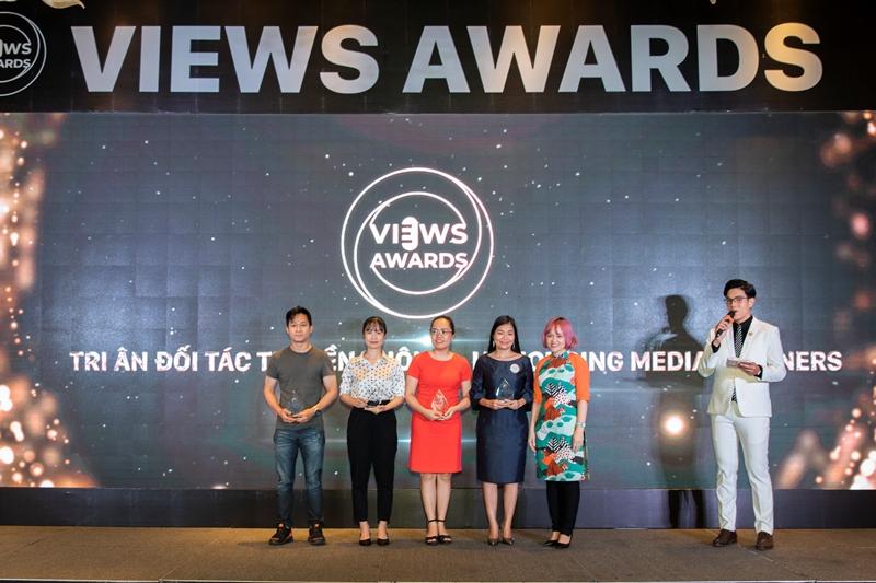 VIEWS Awards 2020 1 Lễ trao giải VIEWS Awards 2020: Cuộc hội ngộ của những ngòi bút 4.0