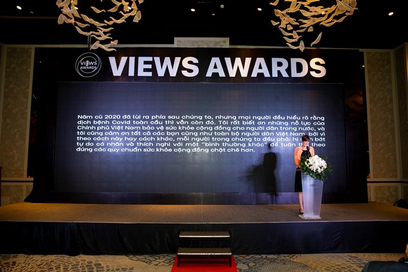 VIEWS Awards 2020 2 Lễ trao giải VIEWS Awards 2020: Cuộc hội ngộ của những ngòi bút 4.0