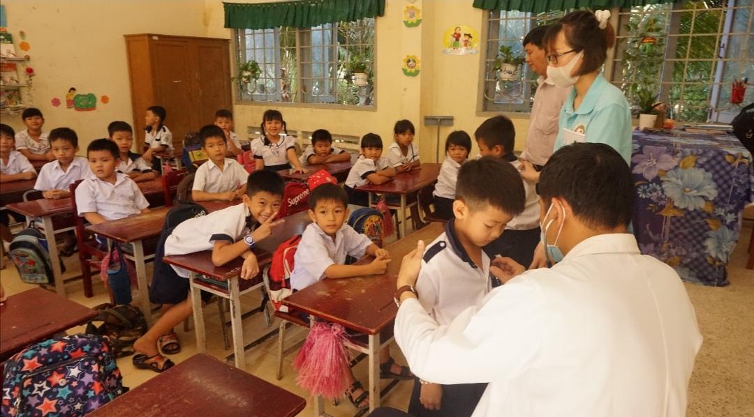 Screenshot 20210227 152348 FedEx Delivers Heartbeats tiếp cận các khu vực khó khăn để giúp đỡ trẻ em mắc bệnh tim bẩm sinh tại Việt Nam