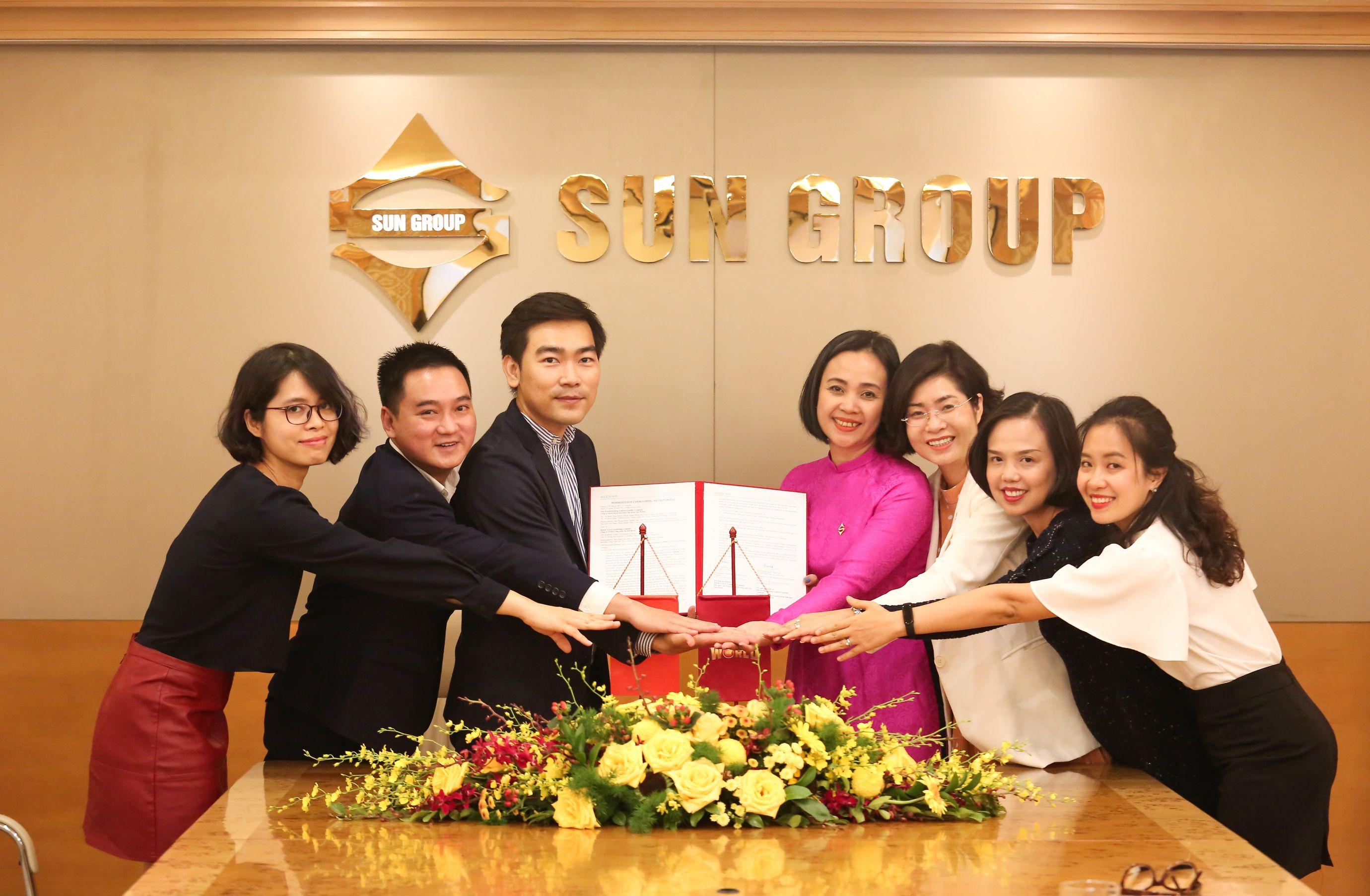2C9A8853.JPG Sun World và Klook công bố quan hệ đối tác chiến lượcnhằm thúc đẩy du lịch trong nước năm 2021