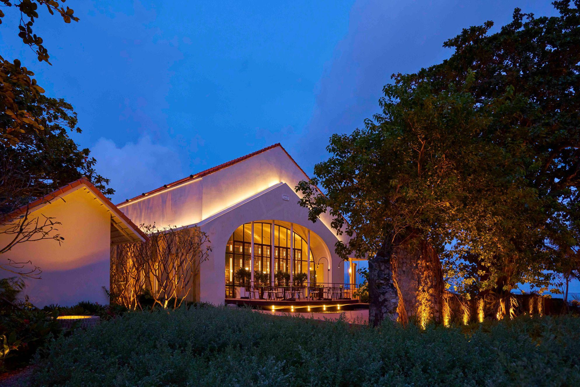 The Secret Restaurant  The Secret Côn Đảo tung ưu đãi hấp dẫn trong tháng 3 và 4