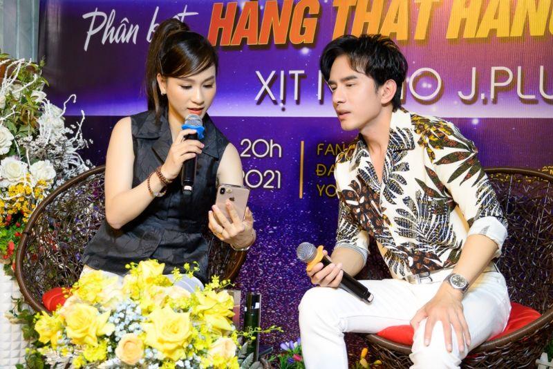 3. Dan Truong CEO Diem Nguyen 6 Đan Trường: Không hài lòng khi nhiều cơ sở vì lợi nhuận, bất chấp bán hàng nhái