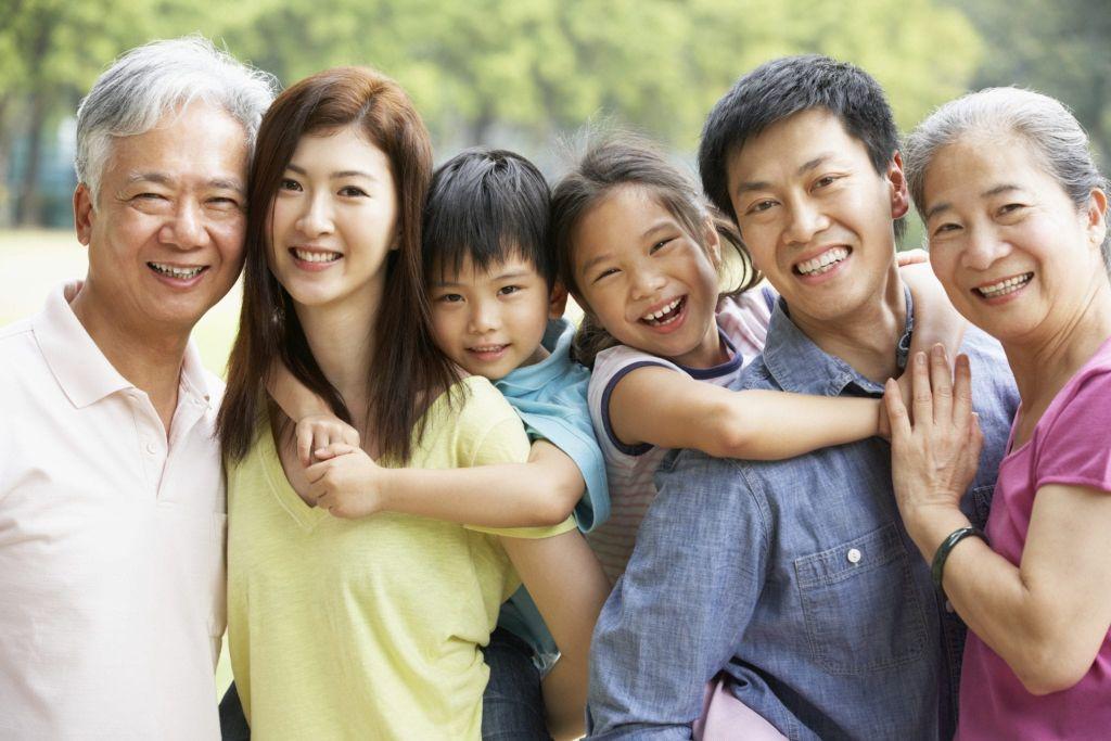Câu Chuyện Cuộc Sống 1 Dung hòa trong gia đình nhiều thế hệ giữa thời đại 4.0 như thế nào?