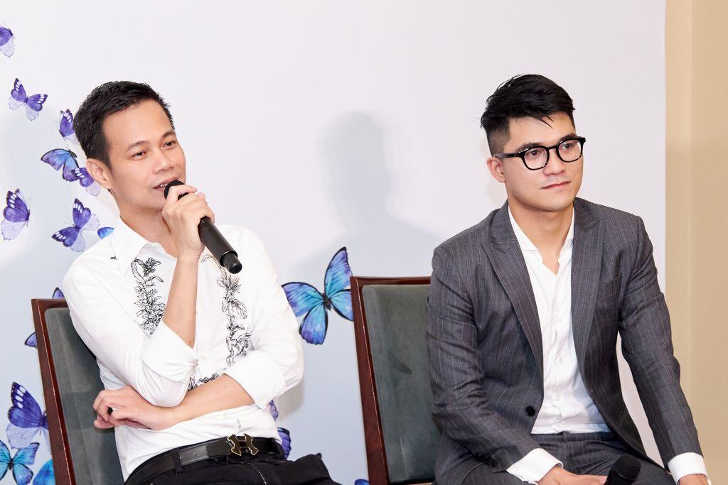 NTK Hoàng Hải bắt tay đạo điễn Phạm Hoài Nam và Unimedia thực hiện show thời trang Tạ Ơn 3 NTK Hoàng Hải bắt tay đạo diễn Phạm Hoàng Nam và Unimedia thực hiện show thời trang Tạ Ơn