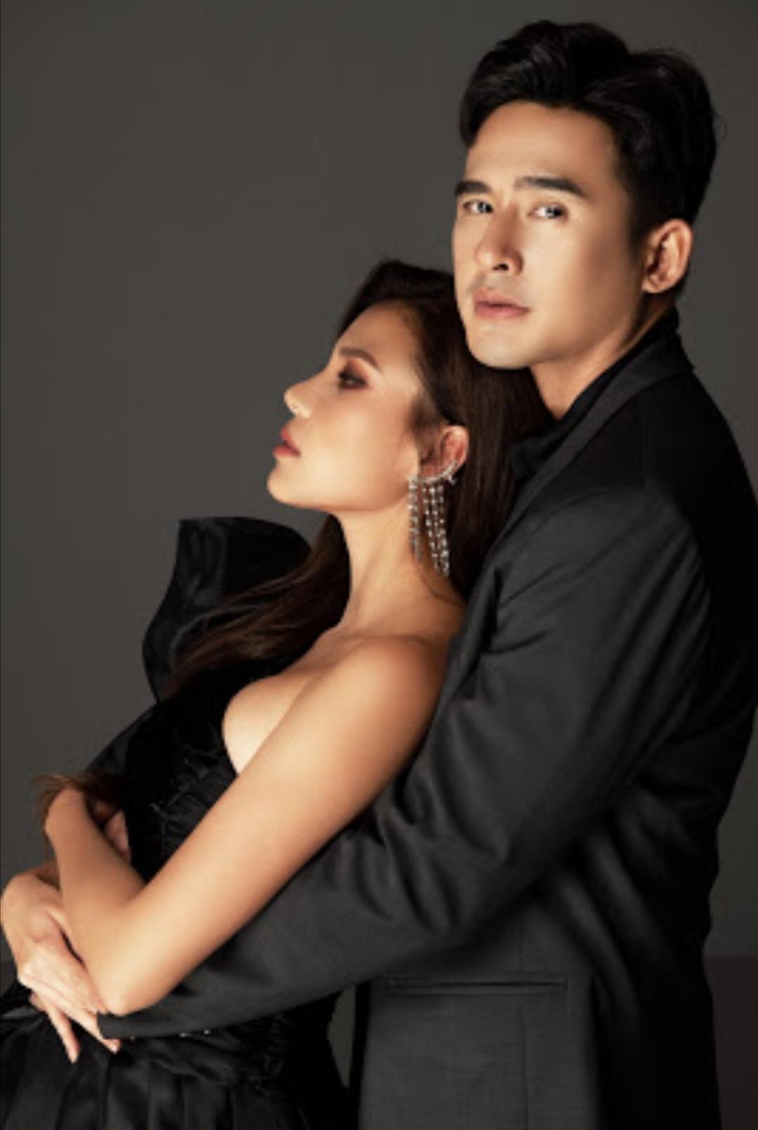Screenshot 20210414 135823 Lương Thế Thành   Thúy Diễm chia sẻ kinh nghiệm để hạnh phúc sau 5 năm kết hôn