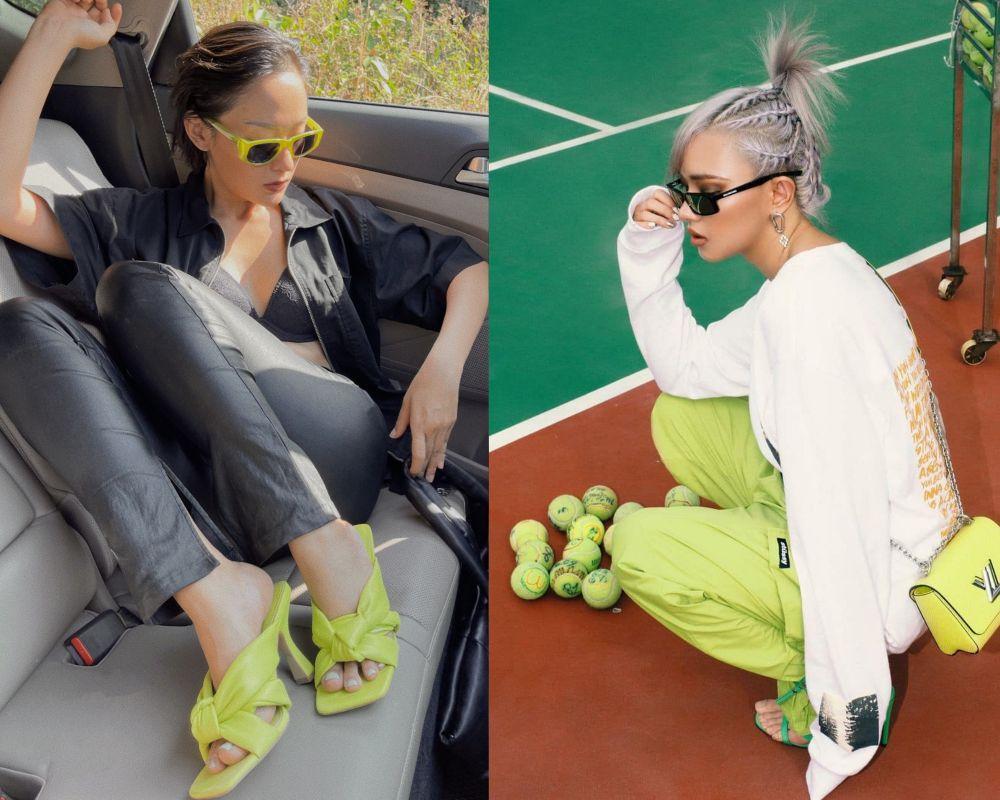 Untitled design 1 Những gam màu thời trang làm khó da châu Á và bí kíp mix&match của các fashionista
