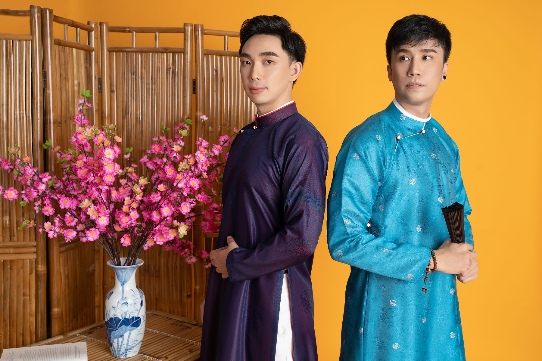 dao dien le viet 1 Lộ diện chân dung đại gia chống lưng cho đạo diễn Lê Việt