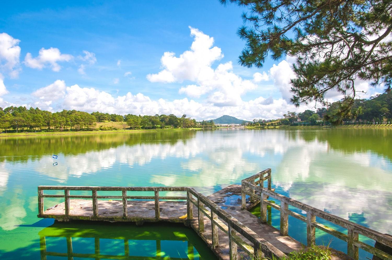 khach san da lat  Điểm danh những khách sạn Đà Lạt dành cho các tín đồ mê cảnh sắc nước non