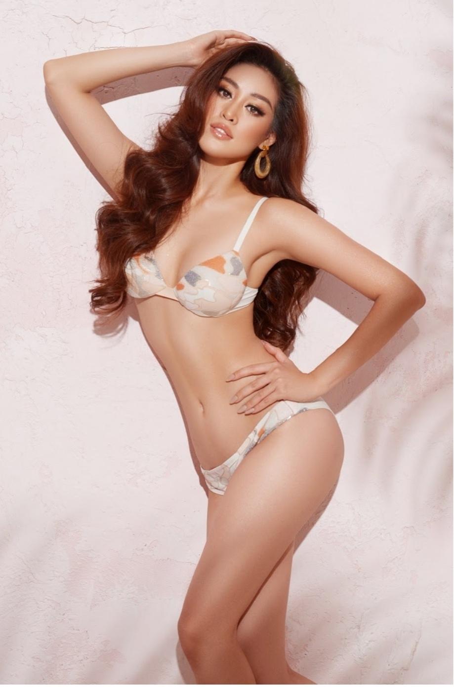 Screenshot 20210514 113339 Vì sao Khánh Vân được dự đoán sẽ đăng quang tại Miss Universe?