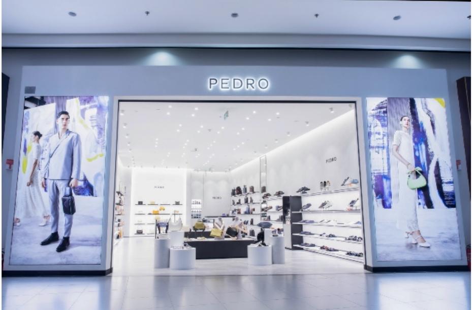 Screenshot 20210530 125838 PEDRO hạ cánh nơi Aeon Mall Tân Phú, khai trương cửa hàng thứ 20 tại Việt Nam