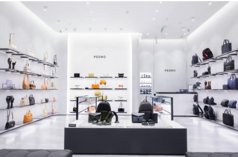 Screenshot 20210530 125915 PEDRO hạ cánh nơi Aeon Mall Tân Phú, khai trương cửa hàng thứ 20 tại Việt Nam