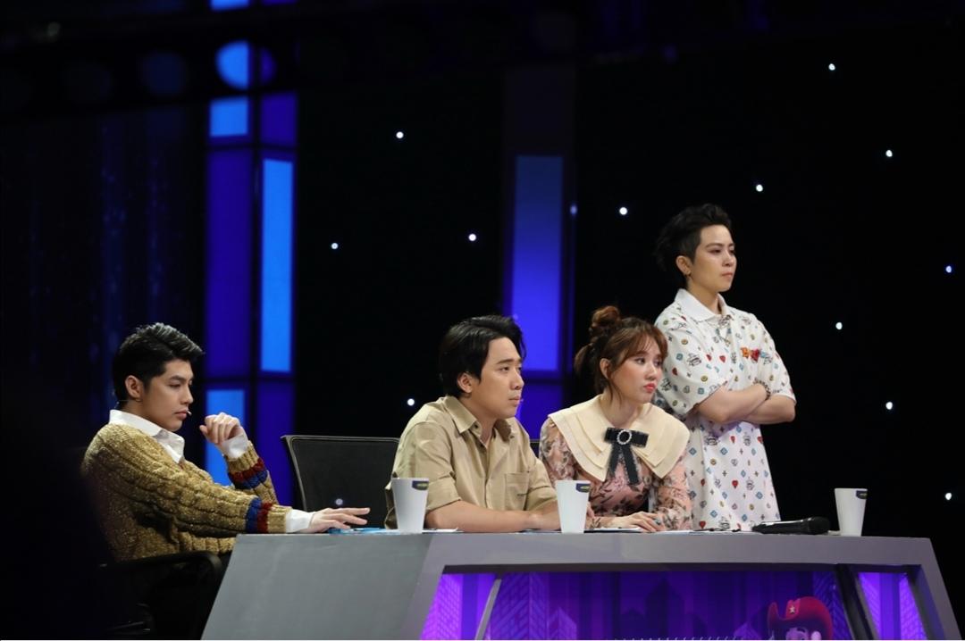 Screenshot 20210602 143622 Noo Phước Thịnh thả thính Hari Won trước mặt Trấn Thành