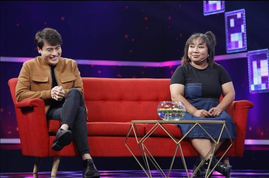 Screenshot 20210616 113302 Võ Tấn Phát   Kim Đào: Tình bạn hiếm có khó tìm trong showbiz Việt