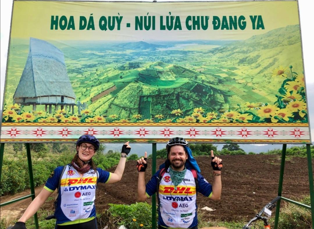 Screenshot 20210629 221333 Sự kiện đạp xe H2H gây quỹ hơn 420 triệu cho trẻ em khó khăn Việt Nam