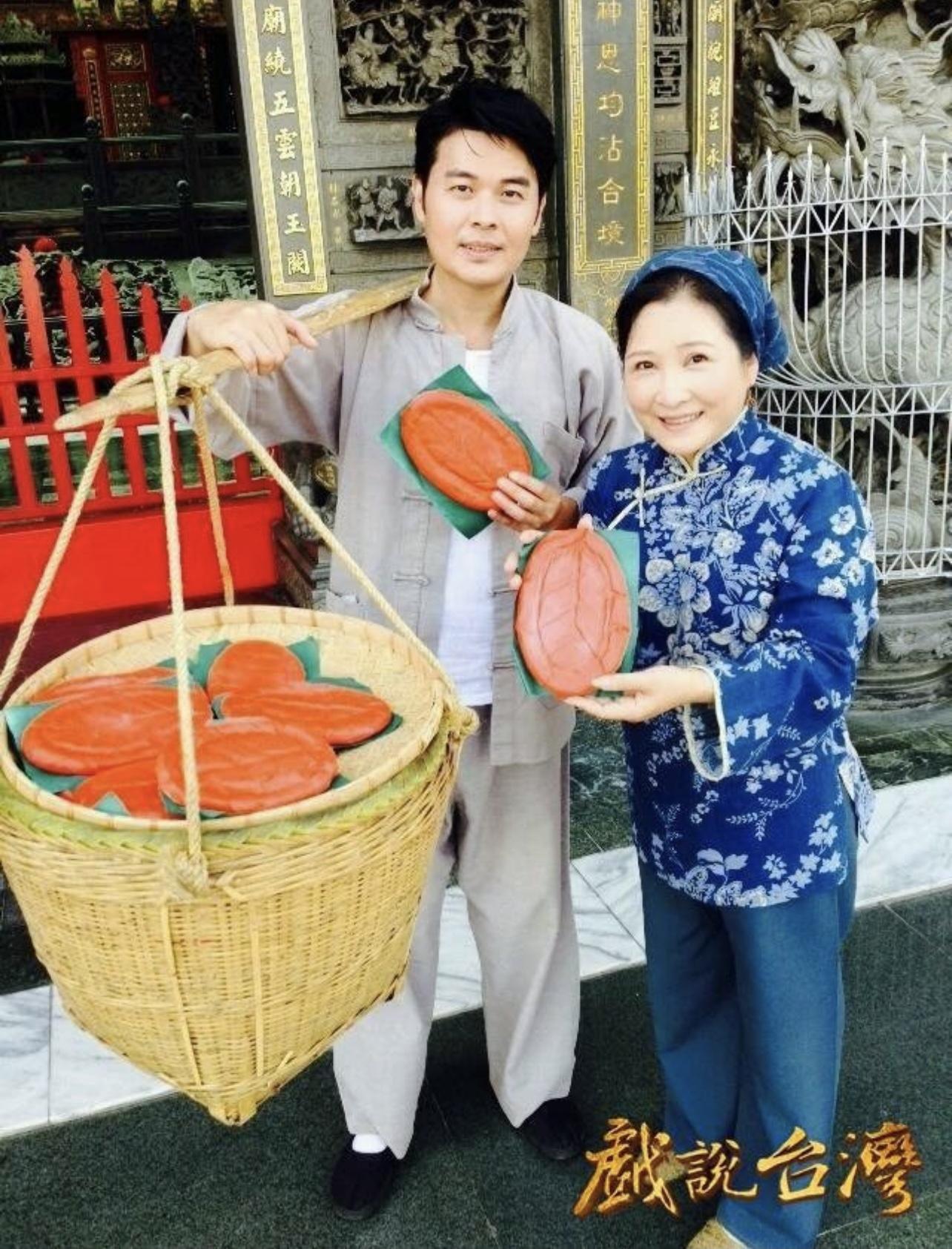 Truyền thuyết về Vạn Hoàng Cung Tam Phủ Vương Gia bảo vệ long mạch của Đài Loan