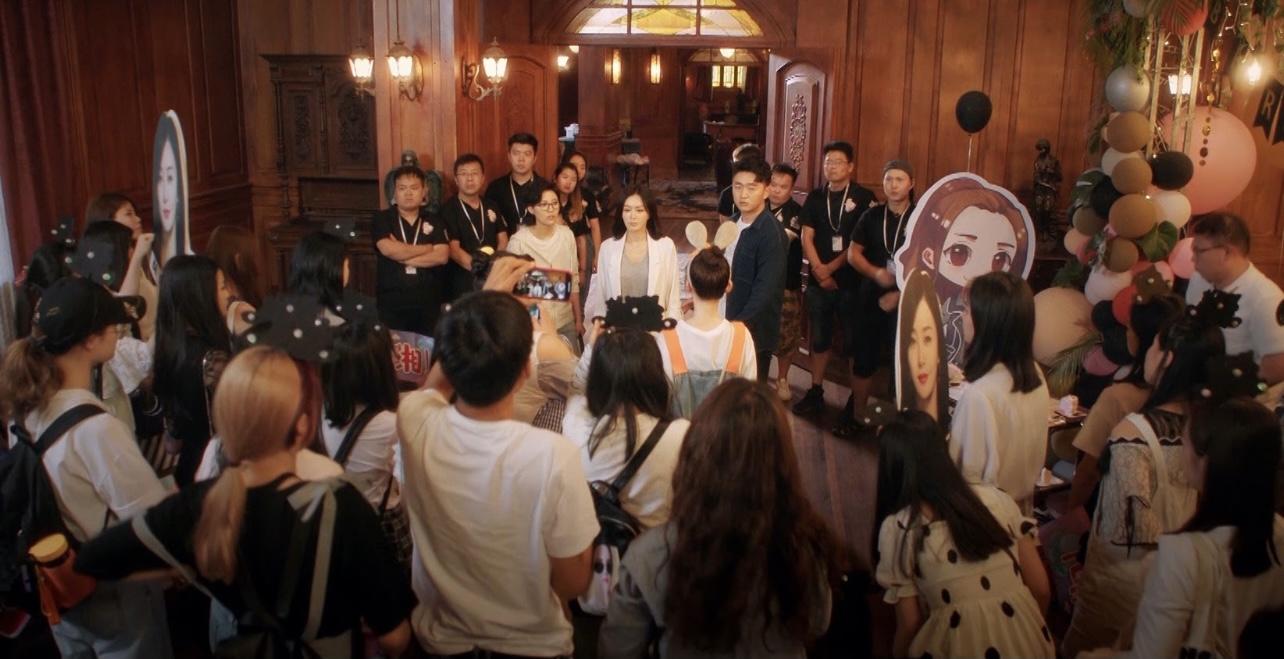 Bộ phim cuối cùng của Cao Dĩ Tường chính thức cập bến màn ảnh nhỏ Việt