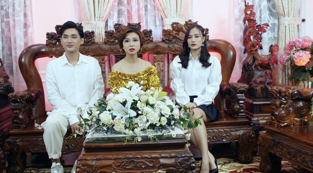 """""""Nữ hoàng nhạc Rock"""" Ngọc Ánh dự đoán Thái Bảo sẽ chiến thắng Hãy Nghe Tôi Hát 2021"""