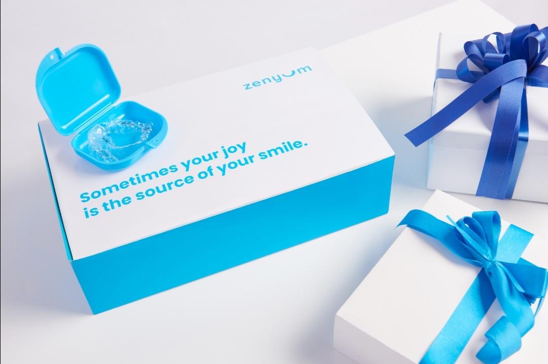 Screenshot 20210703 081905 ZENYUM – Start up Niềng răng trong suốt nhận được đầu tư khủng từ Quỹ L Catterton