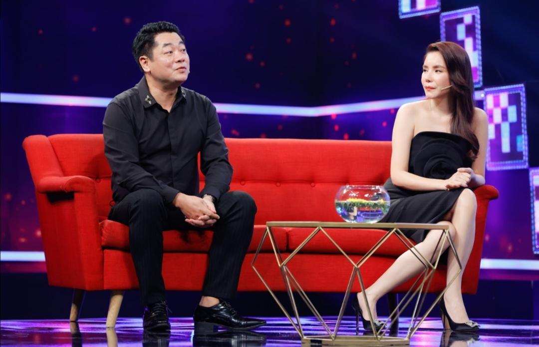 Screenshot 20210714 171209 Kiwi Ngô Mai Trang tiết lộ cuộc sống hôn nhân với chồng doanh nhân