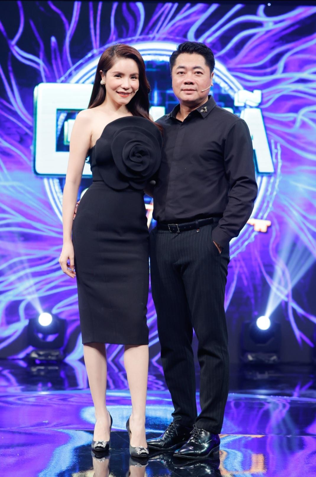 Screenshot 20210714 171224 Kiwi Ngô Mai Trang tiết lộ cuộc sống hôn nhân với chồng doanh nhân