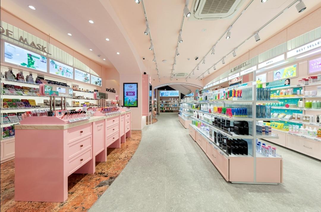 Screenshot 20210717 204707 Sociolla chính thức khai trương cửa hàng thứ 2 tại Tràng Tiền, Hà Nội