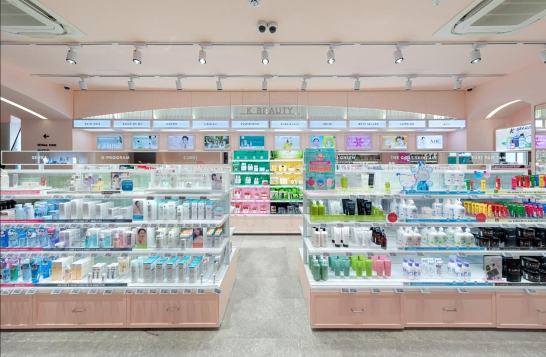 Screenshot 20210717 204738 Sociolla chính thức khai trương cửa hàng thứ 2 tại Tràng Tiền, Hà Nội