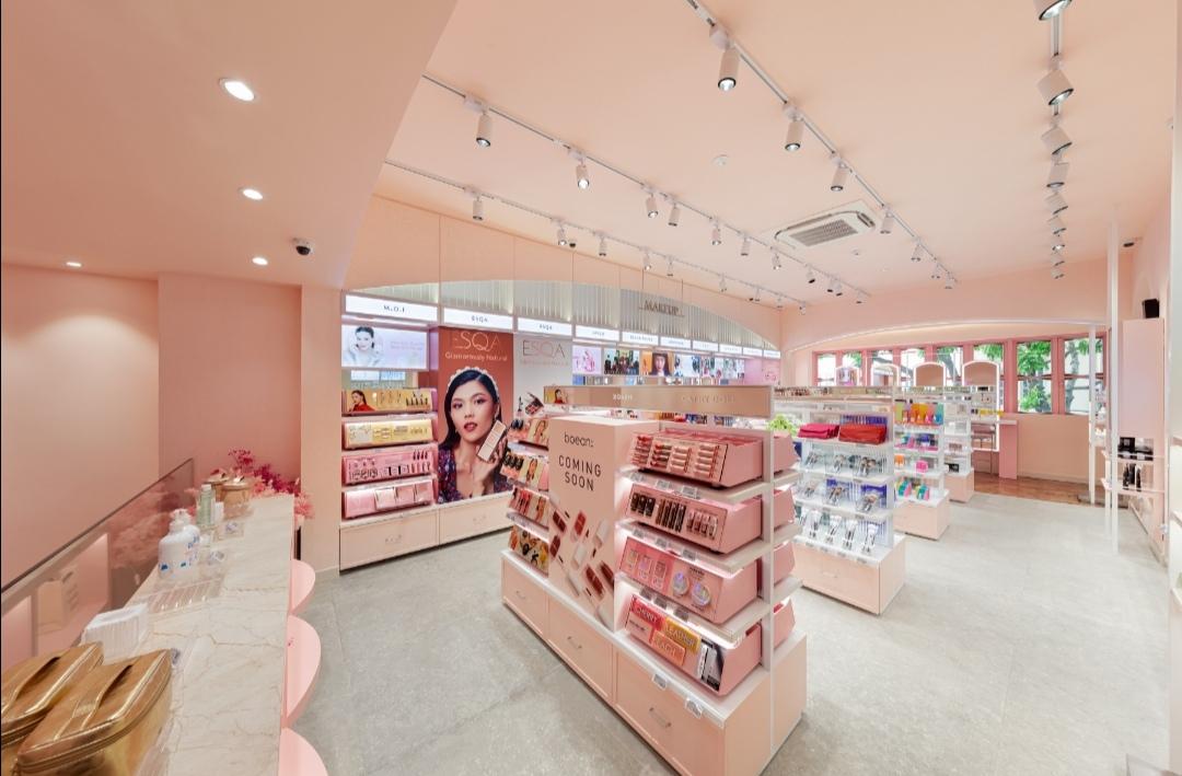 Screenshot 20210717 204749 Sociolla chính thức khai trương cửa hàng thứ 2 tại Tràng Tiền, Hà Nội