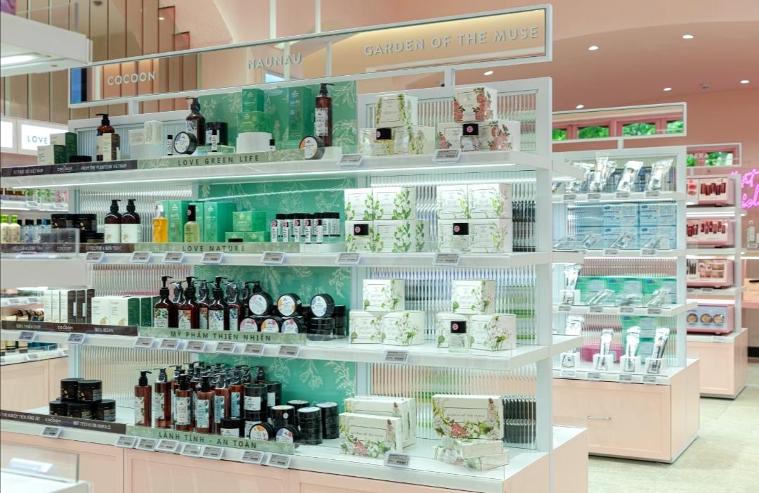Screenshot 20210717 204758 Sociolla chính thức khai trương cửa hàng thứ 2 tại Tràng Tiền, Hà Nội